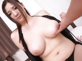 massive boobs and massive appetite for fucking