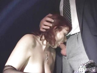 hirsute italian older anal troia inculata takes hard cock in the ass all the way tits