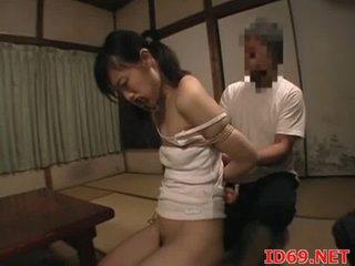 Japanese AV Model banged
