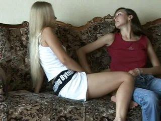russian lesbo girl-rus lez kizlar