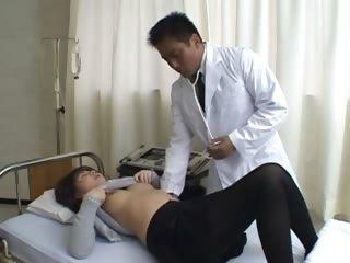 oriental doctor and oriental anus