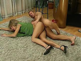 Esther&Adrian perverted mature movie