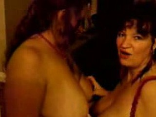 Lesbian Porn 1