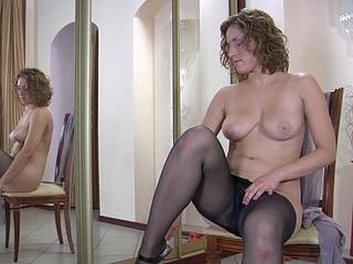 Jaclyn in hose movie