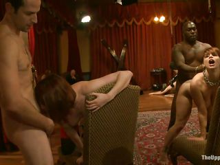 whores drilled hard from behind and much more