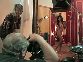 a day in the life of a playmate