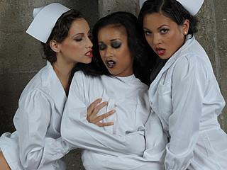 Ding-dong Nurses