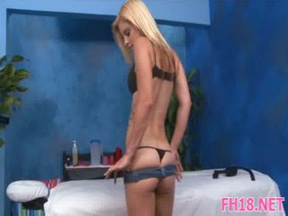 Hot 18 year old babe receives screwed hard