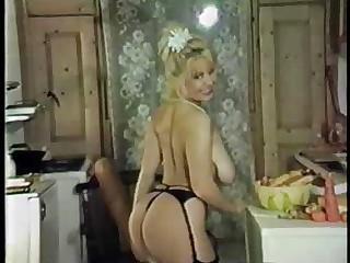 Louise Leeds - kitchen strip...F70