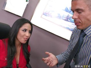 jenaveve jolie gets her tits licked on her birthday