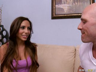 lela star gets her big tits licked