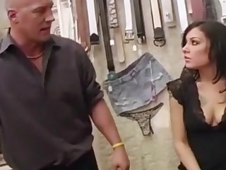 Porno videa v uniforme