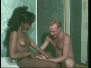 Black and Blond Babes Getting Fucked Hard By White Cocks