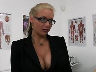 Doctor Orgasm
