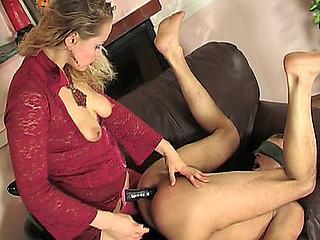 Susanna&Cyrus sexual dong action