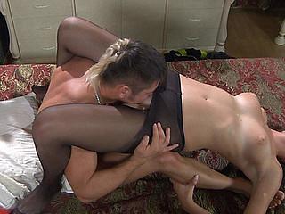Lolo&Govard wicked hose movie