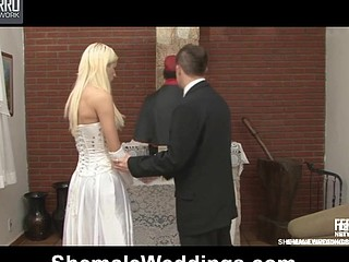 dany&edu just married shemale sex