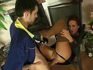 Christiana&Mark wicked anal clip