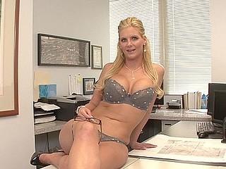 breasty office milfs 2