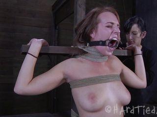 mistress treats her girl badly