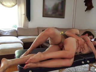 consummate ass lalin girl riding her boy