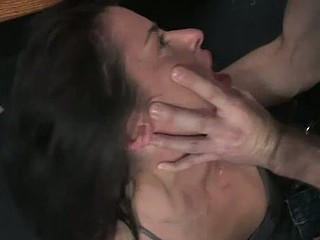 Angels submit to sex slave underworld in SADOMASOCHISM erotic dream.