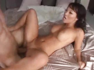 Asa Akira can't live without getting her wet snatch slammed