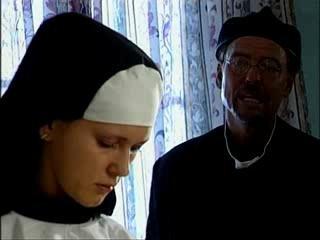 Large tit nun