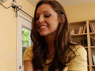 My sister's sexy ally Gracie