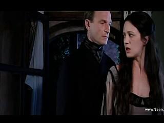 Asia Argento naked - Dracula 3d (2012)