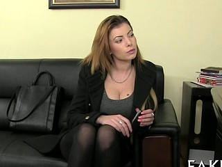 Explicit double blowjob dilettante 2