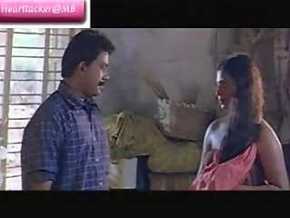 Classic Indian mallu movie Railway part 2 fine boobies
