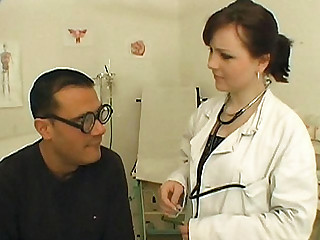 Hot collection of Uniform fucking vids from Clinic bump