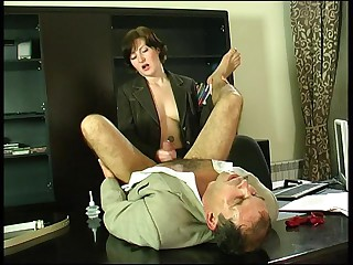 Mix of female domination episodes by Strapon Screen
