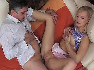 Jess&Frank oldman sex movie