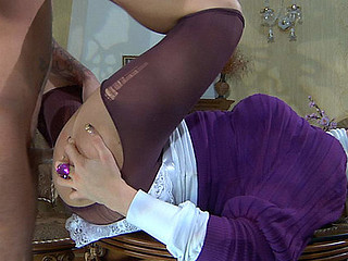 Susanna&Marcus hawt pantyhose movie