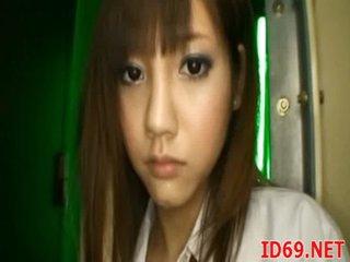 Japanese AV Model cute Asian hotty