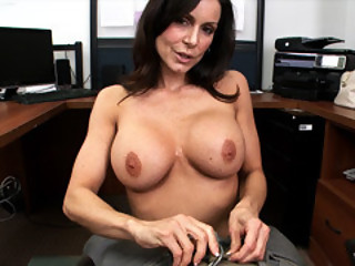 Kendra Lust Wrap A Fortunate  Guy's Prick