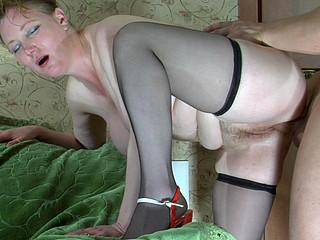Viola&Nicholas sexual mature action