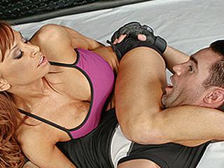 MMA Meatballs