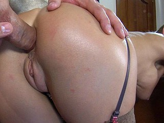 Rosa&Gerhard wicked anal movie