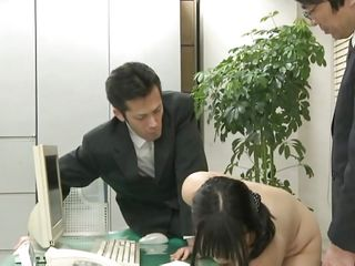 abused by her coworkers at the office
