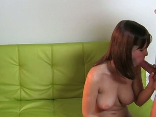 Smokin' sexy lesbian sex with bewitching babes