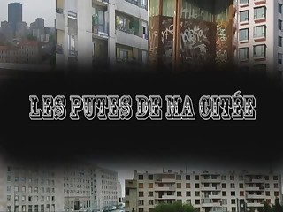 LES PUTES DE MA CITEE... (Complete French Movie) F70