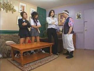 Japanese angels having enjoyment (1 of 3)