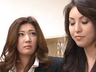 Gangbanging Those 2 Japanese Hostages