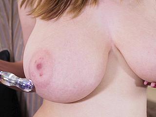 Breasty Buffy solo