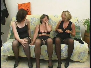 Mature Wife &,#039,s First Fantasy...F70