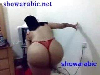 Giant Arab Booty
