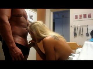 Really Sexy swedish blonde